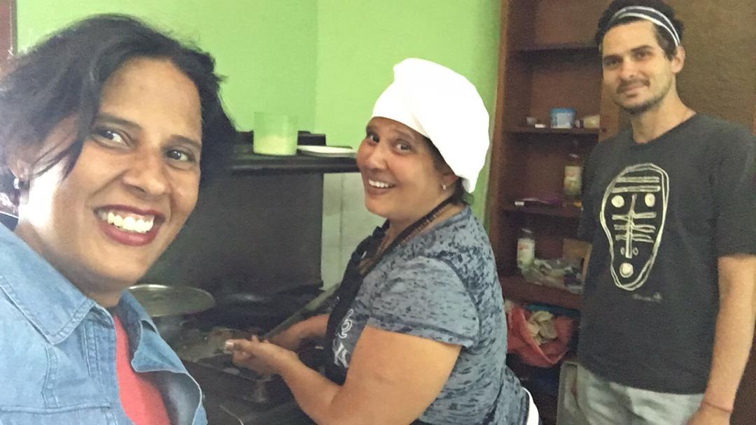 #GenteDeBien: Las hermanas que alimentan la solidaridad en Petare