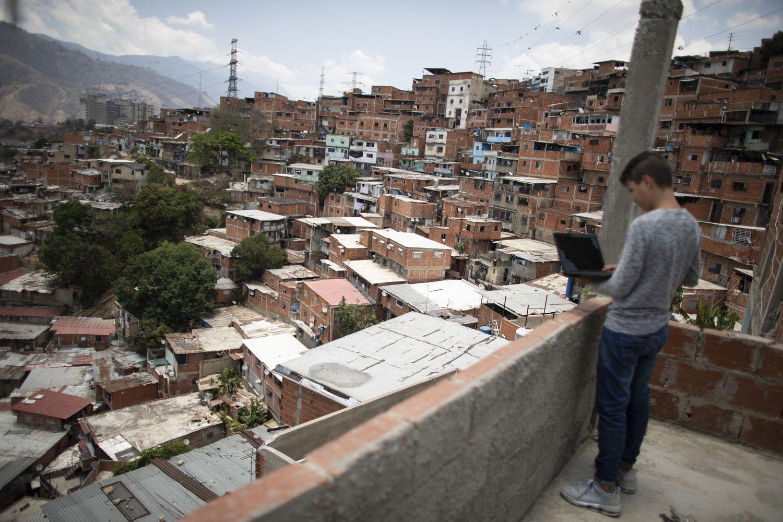 Cepal propuso a gobiernos de Latinoamérica crear canasta básica digital para enfrentar la pandemia